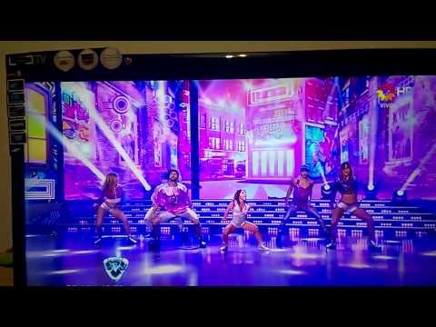 Kpop En Showmatch Dance Cover Girls´ Generation - I Got A Boy video