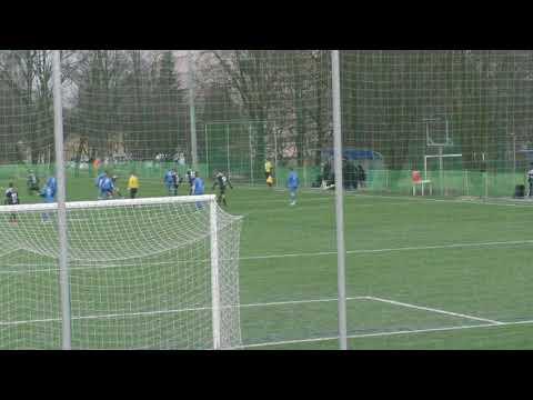 U16: Baník - Hradec Králové 3:0 (sestřih branek)