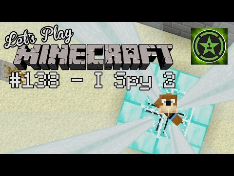 Let's Play Minecraft - Episode 138 - I Spy 2