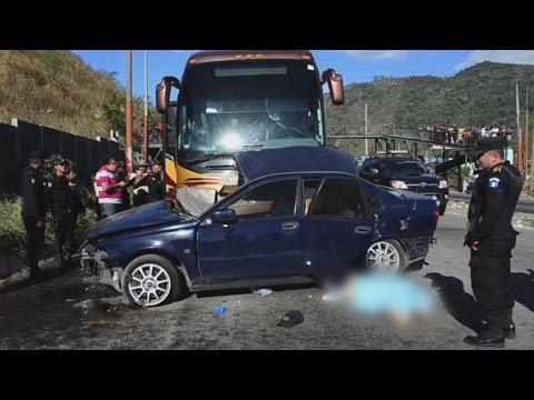 La Original Banda El Limón Involucrada En Accidente Automovilístico Donde Hay Tres Muertos video