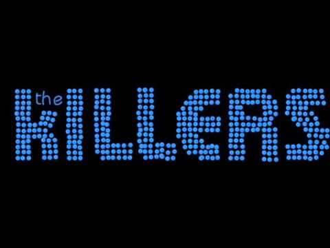 Killers - Why Dont You Find Out For Yourself