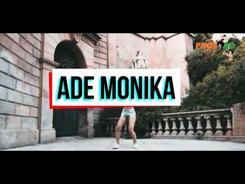 Ade Monika - Emooz | Lagu Joget - [ With Lirik ]