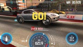 The fastest Mazda Rx8 in Nitro Nation?