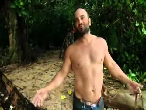 Russell Hantz   Words of wisdom