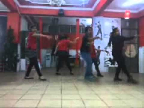 Lat Lag Gayi At Quick Step Dance & Fitness Studio video