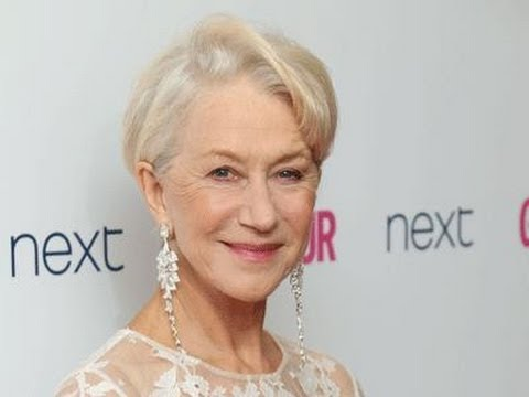 Mirren Not Thrilled to Play The Queen on Bway
