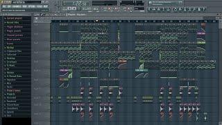 AWESOME EDM SONG!!! FL studio 12! Joel Arthen - Game World