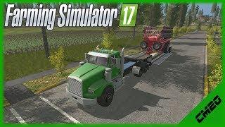 Farming Simulator 17 / PV17v3 / Ep.33 - Final Day of Spring