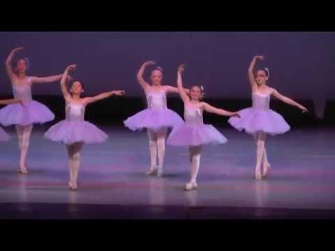 فرقة رقص باليه أطفال (رقص باليه للاطفال , Ballet Dance) thumbnail