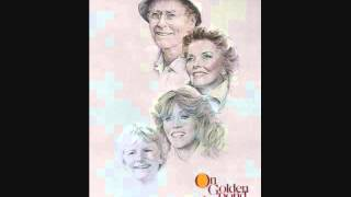 Dave Grusin - On Golden Pond (Original Soundtrack Version)