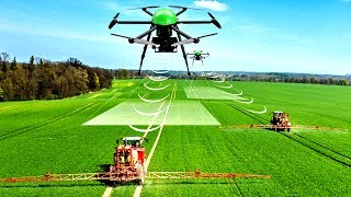 The Future of Farming & Agriculture