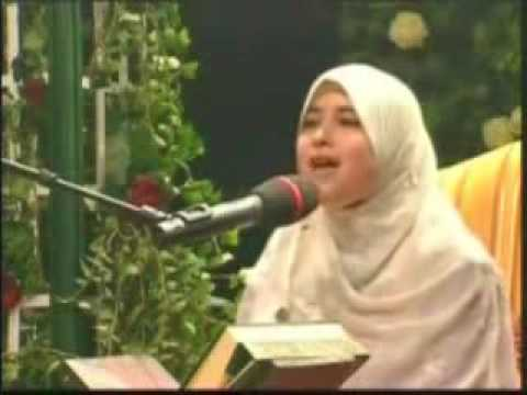 The Angels Of Islam. Nasheed 6. Sümeyye Eddeb Somaya Abdul Aziz Surat Al Shams video