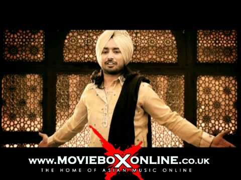 Satinder Sartaaj - Dastaar video