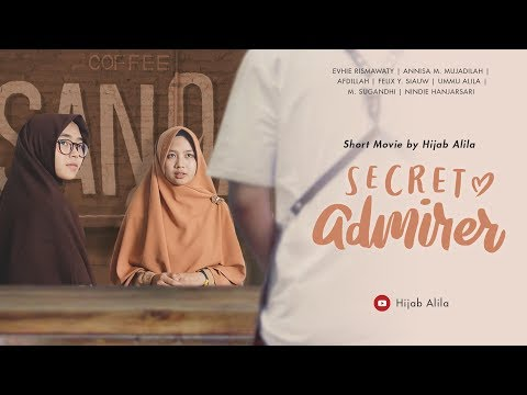 Secret Admirer - Short Movie