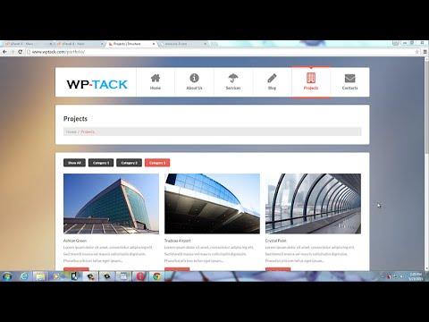 Como cambiar el dominio de nuestra web Gratis:) y instalarlo a  otro DOMINIO
