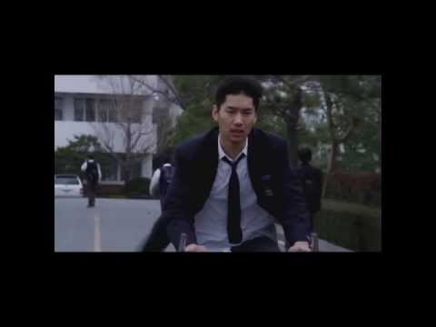 Korean Gay Film - 야간비행(night Flight 2014) With Celine Dion - If Walls Could Talk video