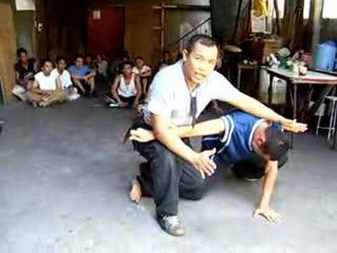 Filipino Combat Knife Fighting Image 1