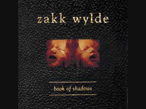 Zakk Wylde - I Thank You My Child