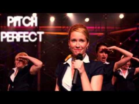 Pitch Perfect : The Bellas songs