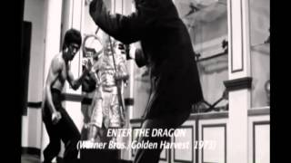 Bruce Lee filmography in 30 sec