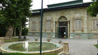 Außeralpine Bergtouren - Iran, Damavand - Teil 2/3 Kultur
