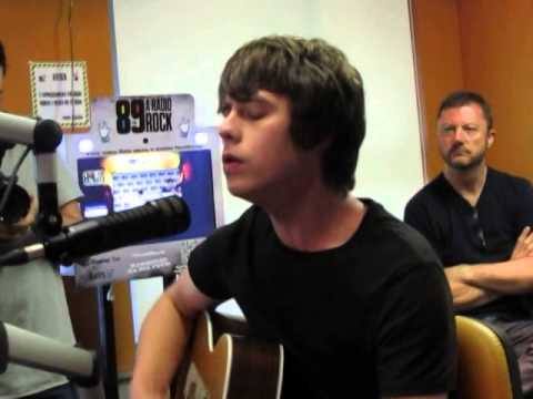 JBBr e Jake Bugg na Radio Rock - Slumville Sunrise