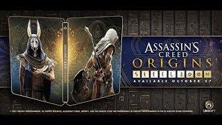 Live - Assassin's Creed Origins  Buna Seara, Poveste Continua (Giveaway Assassin's Creed Origins)