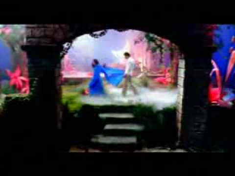 Tere Mere Pyar Ki Baatein.flv video