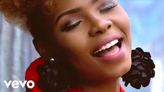 Watch Yemi Alade's Want You Official Music Video