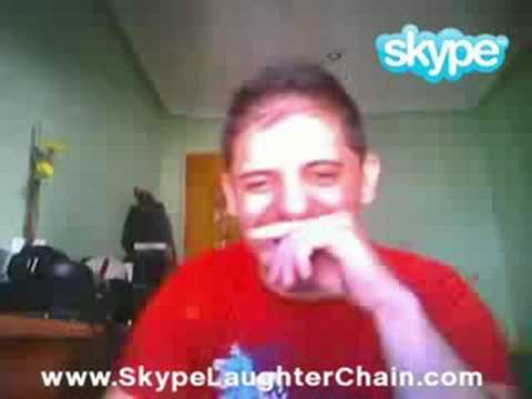 Best Of Skype Laughter Chain