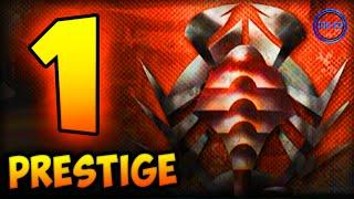 """""""PRESTIGE MODE - WHAT HAPPENS?"""" - COD Advanced Warfare Prestige #1 w/ Ali-A"""