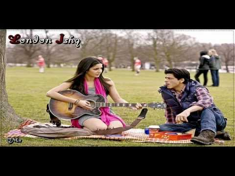 Mujhey Bata Ae Khuda - London Ishq HQ