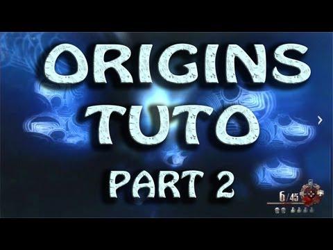 Black Ops 2 ZOMBIE, TUTO ORIGINS APOCALYPSE, QUAD COMMENTARY, PART 2