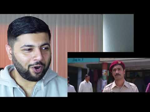 Pakistani Reacts to 'Raazi' Official Trailer | Alia Bhatt, Vicky Kaushal thumbnail