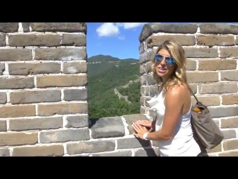 China Travel Guide: Beijing, Xi'an & Shanghai