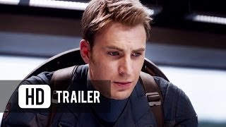 Captain America: The Winter Soldier (2014) - Official Trailer [HD]