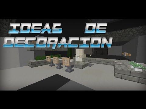 Ideas de decoracion para casa moderna cocina youtube - Youtube decoracion de casas ...