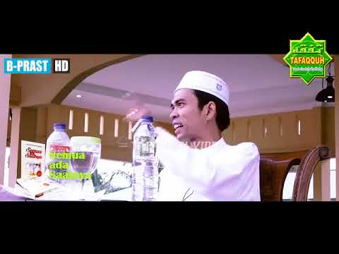 3 Rumus Menghadapi mertua Galak - Ust Ustadz Abdul Somad LC MA