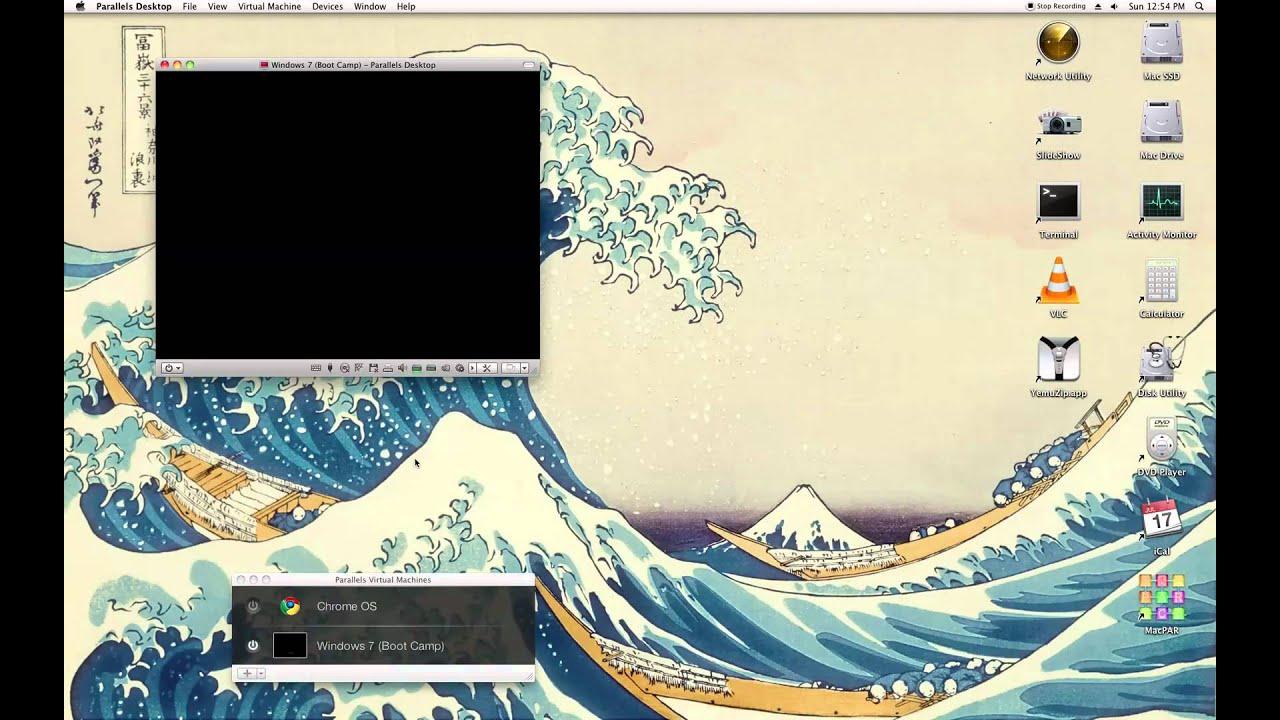 Paint Tool Sai On Mac Demo Youtube
