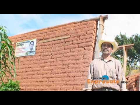 Santiago Mitlatongo Pueblo que Agoniza