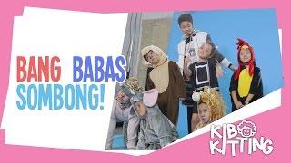 Kibo Kitting 4: Bang Babas Bastian Sombong  ❓🐒