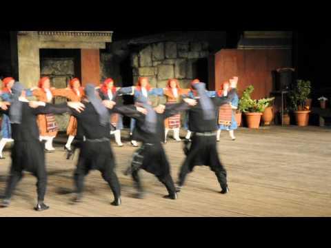 zonaradikos-koulouriastos Dora Stratou 2012 Music Videos