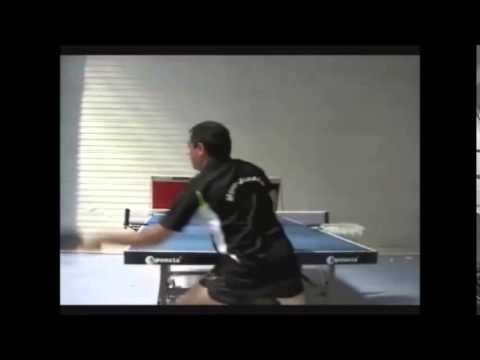 Simplemente Mejor Entrenamiento De Tenis De Mesa - Mejor Solo Entrenar Tenis De Mesa!