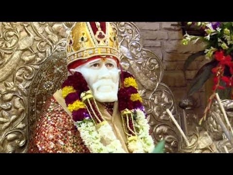 Top Sai Bhajan - Sai Ram Bolo Sai Ram (Sai Baba Full Song) -...
