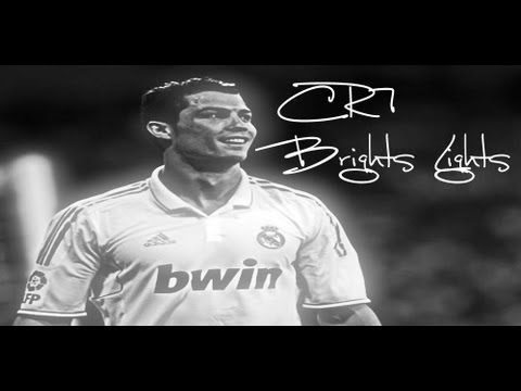 Cristiano Ronaldo►Bright Lights™ | 2013 HD