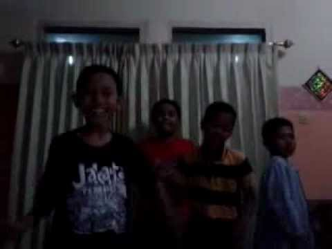 Coboi Cilik Protec By Coboi Junior video