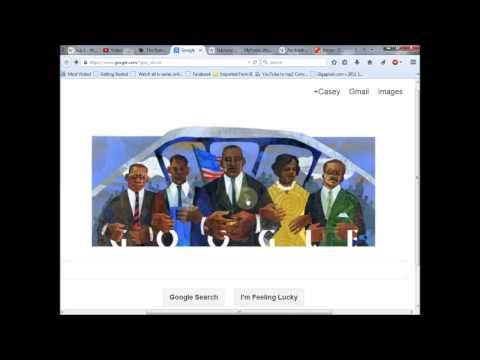 MLK Day Google Doodle STUNNER: You Will Not Believe This!