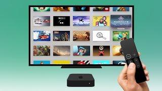 Top 10 NEW Apple TV Games of 2017