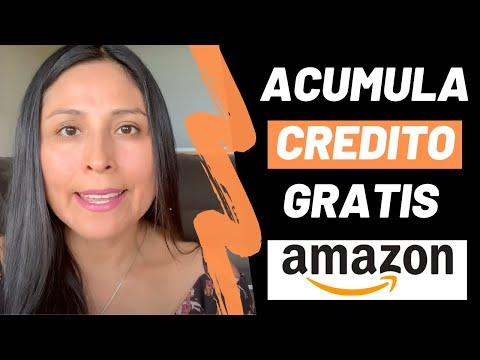 Cómo acumular crédito de tus tarjetas de regalo de Amazon