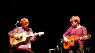 Watch Kings Of Convenience Stay Out Of Trouble video